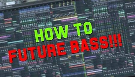 Make Your First Future Bass Track - In FL Studio
