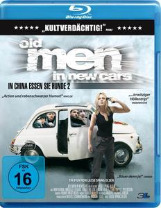 Old Men in New Cars: In China They Eat Dogs II (2002)