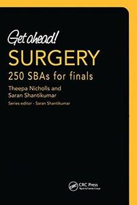 Get ahead! surgery : 250 SBAs for finals