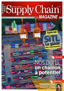 Supply Chain Magazine – mars 2020