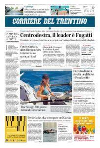Corriere del Trentino - 4 Agosto 2018