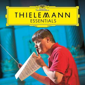 Christian Thielemann - Thielemann: Essentials (2019)