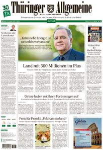 Thüringer Allgemeine – 22. Januar 2020