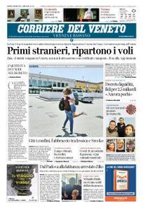 Corriere del Veneto Vicenza e Bassano – 04 giugno 2020
