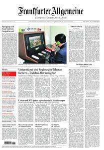 Frankfurter Allgemeine Zeitung F.A.Z. - 04. Januar 2018
