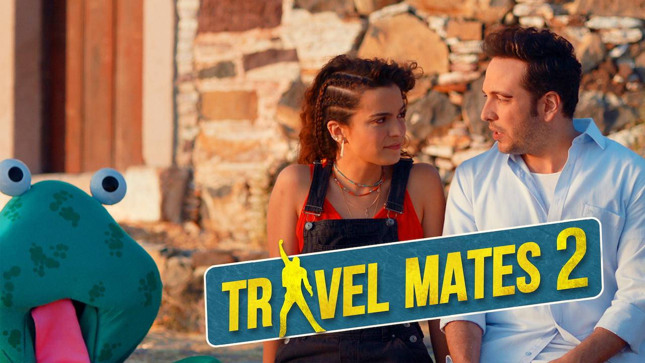 Travel Mates 2 (2018)
