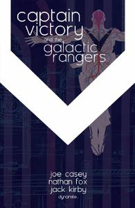 Dynamite-Captain Victory And The Galactic Rangers 2016 Hybrid Comic eBook