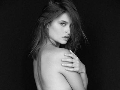 Lexi Wood - Jared Thomas Kocka Photoshoot 2017