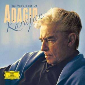 Herbert von Karajan - The Very Best of Adagio (2006) (Repost)