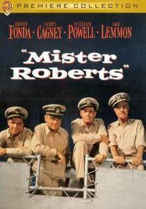 Mister Roberts (1955)