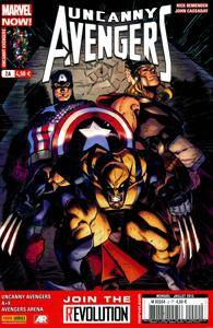 Uncanny Avengers - 02