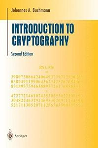 Introduction to Cryptography (2nd edition) [Repost]