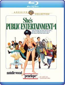 Penelope (1966) + Bonus
