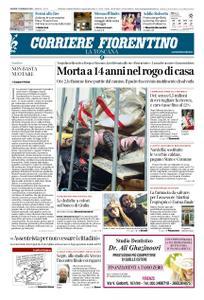 Corriere Fiorentino La Toscana – 23 gennaio 2020