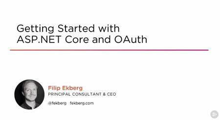 Getting Started with ASP.NET Core and OAuth (Project Files)