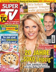 Super TV – 14 Januar 2021