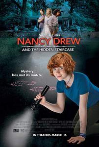 Nancy Drew and the Hidden Staircase (2019)