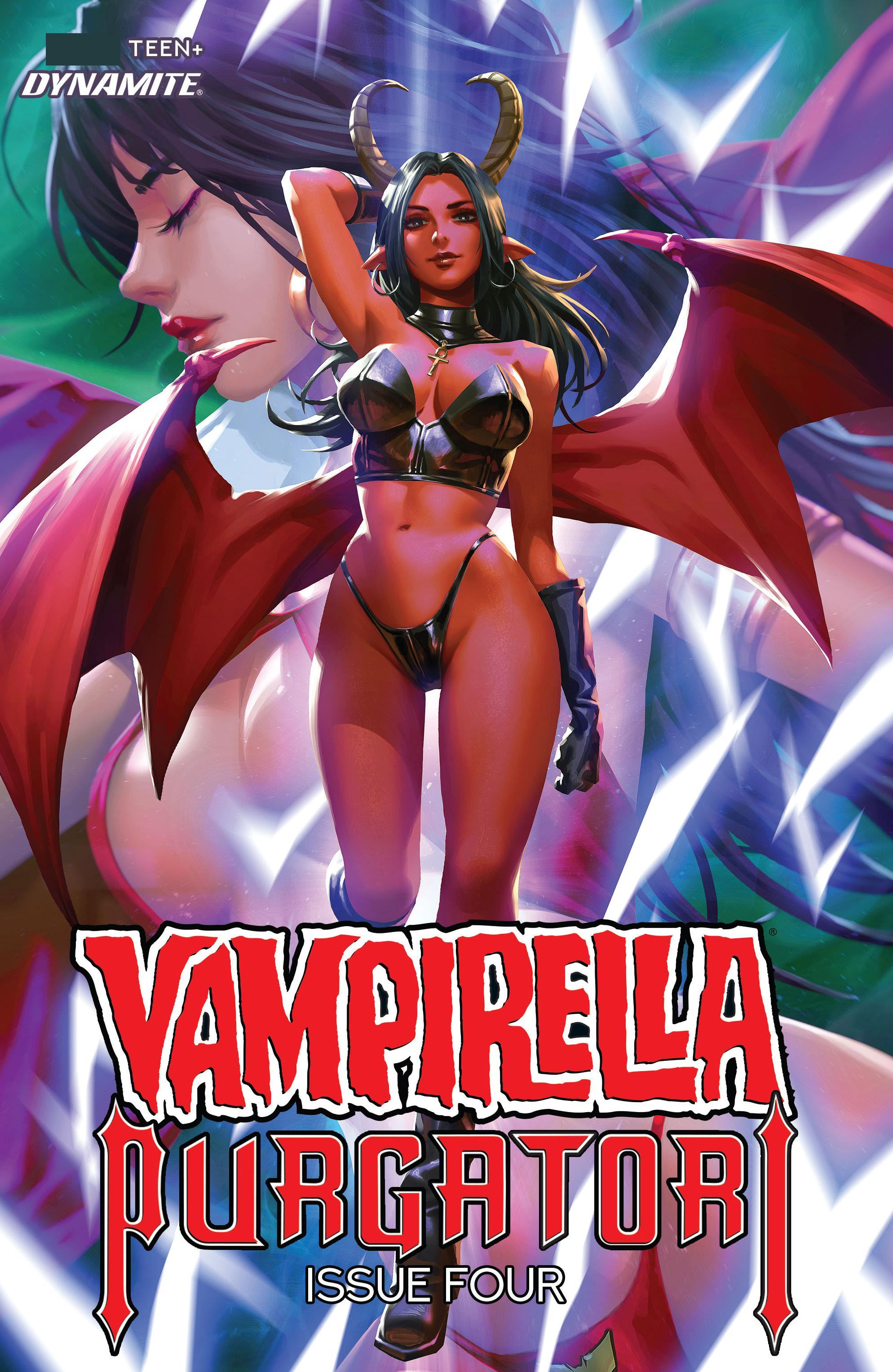 Vampirella versus Purgatori 004 (2021) (5 covers) (Digital) (DR & Quinch-Empire