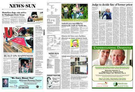Lake County News-Sun – September 05, 2017