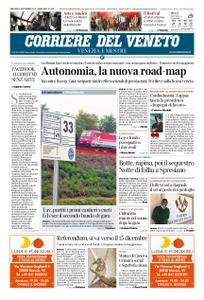 Corriere del Veneto Venezia e Mestre – 24 settembre 2019