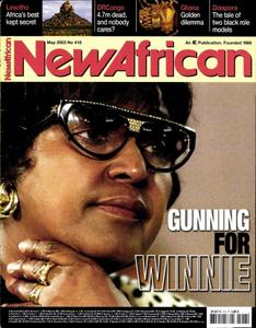 New African - May 2003