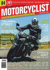 Australian Motorcyclist - February 2020