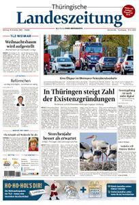 Thüringische Landeszeitung – 13. November 2018