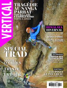 Vertical Magazine - février 2019