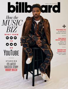 Billboard - February 15, 2020