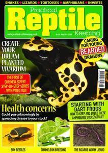 Practical Reptile Keeping - April 2016