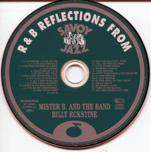 Billy Eckstine - Mister B. And The Band: The Savoy Sessions (1995)