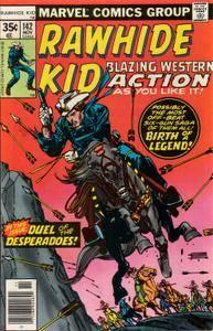 Rawhide Kid v1 142 1977 FIXED