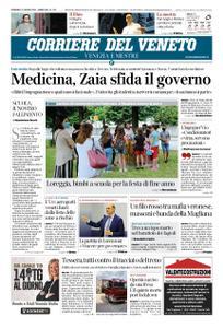 Corriere del Veneto Venezia e Mestre – 07 giugno 2020