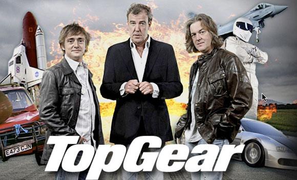Top Gear 14x06