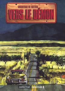 Vers le démon - One shot
