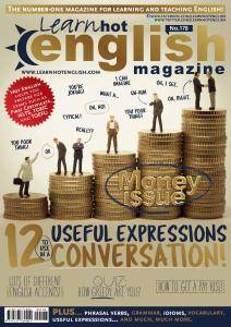 Learn Hot English - Issue 178 - March 2017