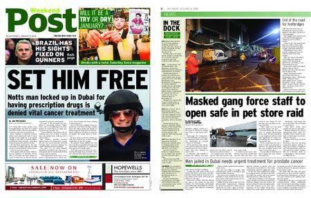 Nottingham Post – January 06, 2018