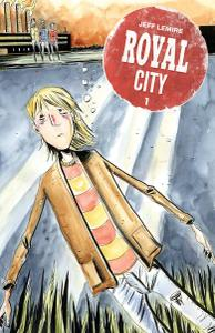 Royal City - Volume 1