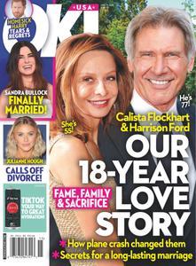 OK! Magazine USA - April 13, 2020