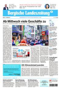 Kölnische Rundschau Wipperfürth/Lindlar – 14. Dezember 2020