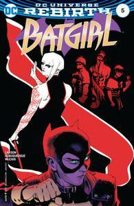 Batgirl 005 2017 2 covers Digital Zone-Empire