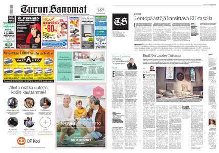 Turun Sanomat – 21.07.2019