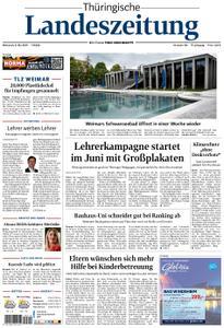 Thüringische Landeszeitung – 08. Mai 2019
