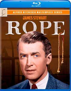 Alfred Hitchcock: The Masterpiece Collection. Rope (1948)