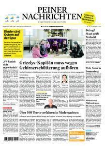 Peiner Nachrichten - 27. März 2018