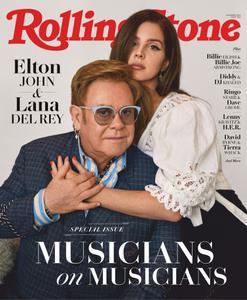 Rolling Stone USA - November 01, 2019