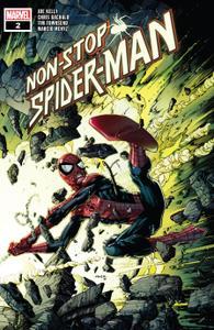Non-Stop Spider-Man 002 (2021) (Digital) (Zone-Empire