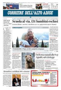 Corriere dell'Alto Adige – 06 settembre 2019