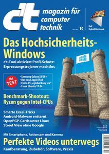 c't Magazin - 29 April 2017