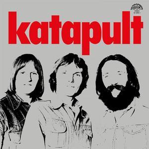 Katapult - s/t (1978) {2018 Supraphon}